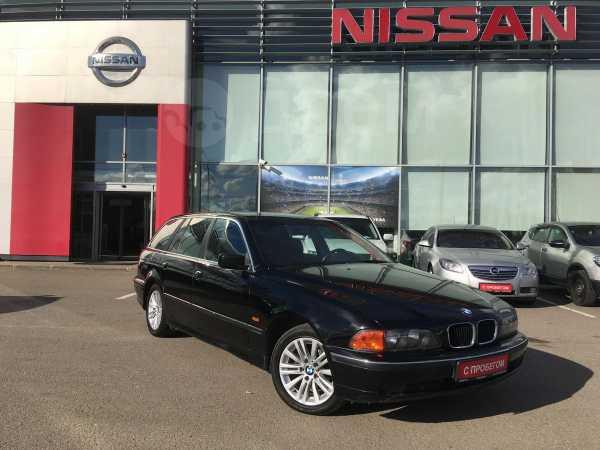 BMW 5-Series, 2000 год, 238 000 руб.