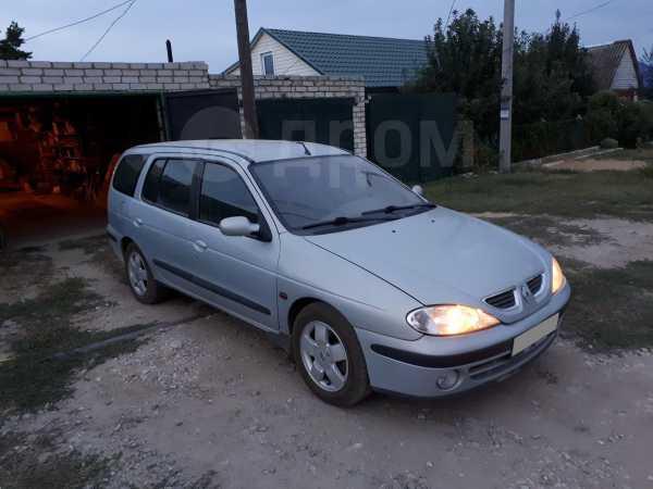 Renault Megane, 2002 год, 160 000 руб.