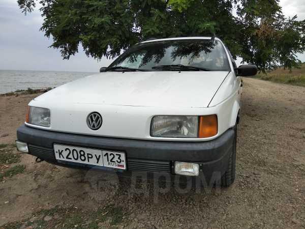 Volkswagen Passat, 1993 год, 125 000 руб.