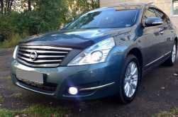 Арсеньев Nissan Teana 2011
