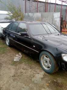 Якутск S-Class 1994