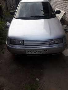 ВАЗ (Лада) 2110, 2006 г., Барнаул