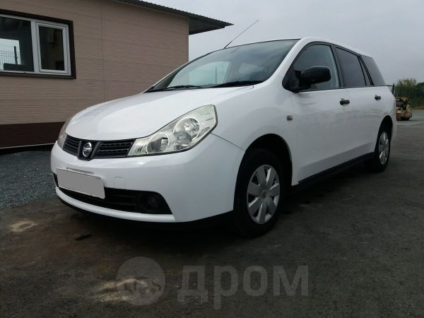Nissan AD, 2009 год, 317 000 руб.