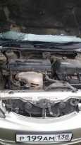 Toyota Camry, 2002 год, 268 000 руб.