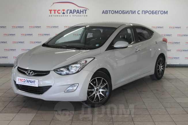 Hyundai Avante, 2011 год, 491 900 руб.