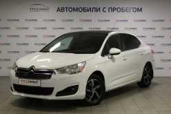 Казань C4 2013