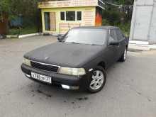 Хабаровск Laurel 1993