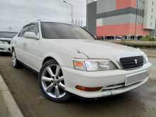 Якутск Toyota Cresta 2000