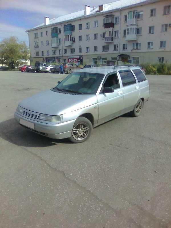 Лада 2111, 2001 год, 45 000 руб.