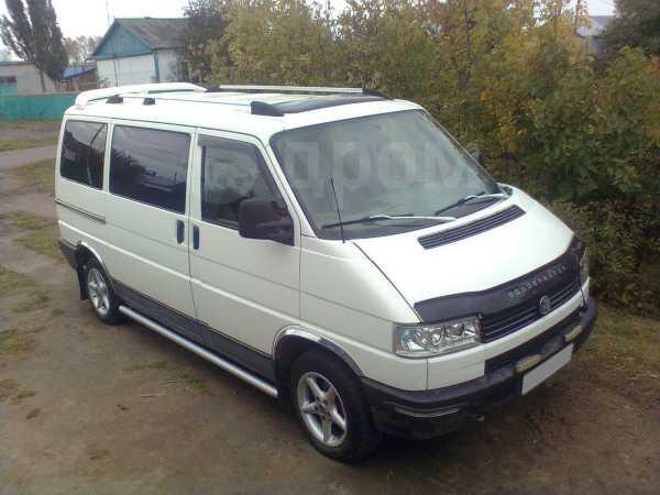 Volkswagen Transporter, 1992 год, 317 000 руб.