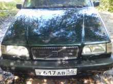 Каргат 850 1995