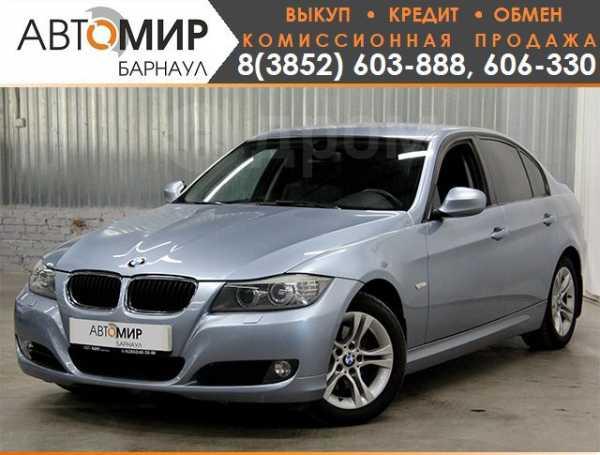 BMW 3-Series, 2010 год, 667 000 руб.