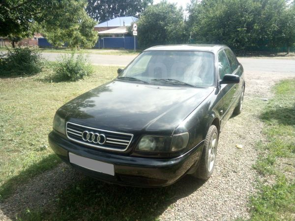 Audi A6, 1996 год, 190 000 руб.