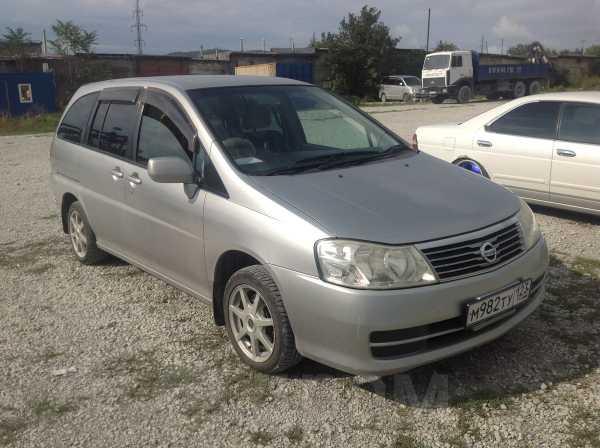 Nissan Liberty, 2003 год, 355 000 руб.
