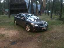 Муром Toyota Camry 2010