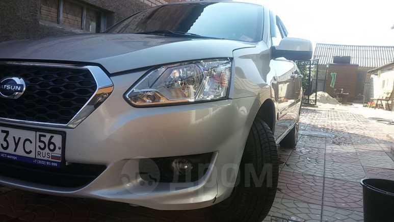 Datsun on-DO, 2014 год, 355 000 руб.