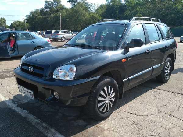 Hyundai Santa Fe Classic, 2012 год, 600 000 руб.
