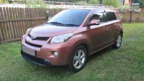 Пермь Toyota ist 2008