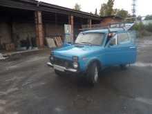Кемерово 4x4 2121 Нива 1991