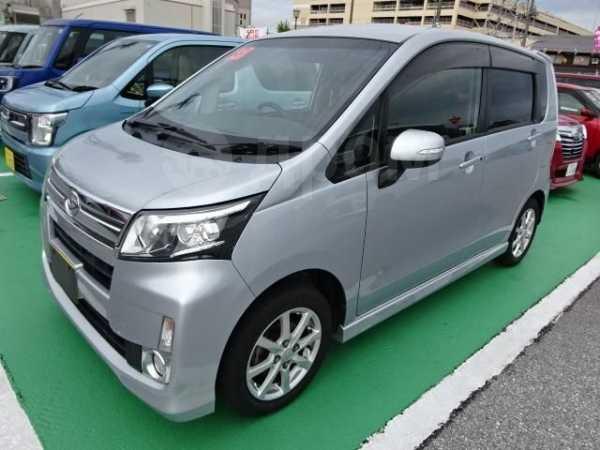 Daihatsu Move, 2013 год, 435 000 руб.