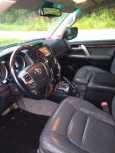 Toyota Land Cruiser, 2009 год, 1 800 000 руб.