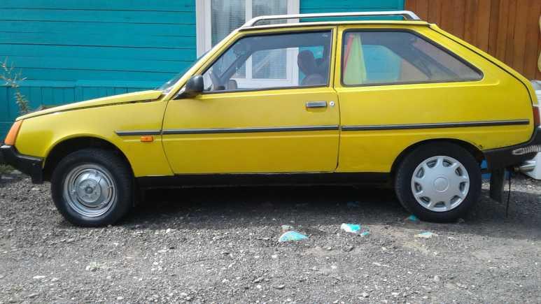 ЗАЗ ЗАЗ, 1991 год, 50 000 руб.