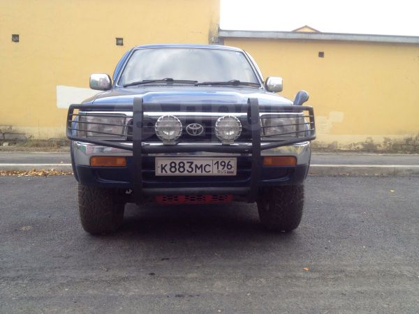 Toyota Hilux Surf, 1992 год, 465 000 руб.