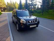 Новосибирск X-Trail 2011