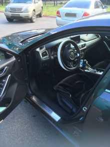 Прокопьевск Mazda6 2017
