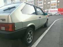 ВАЗ (Лада) 2108, 2002 г., Челябинск