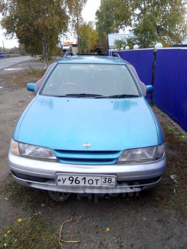 Nissan Pulsar, 1997 год, 200 000 руб.