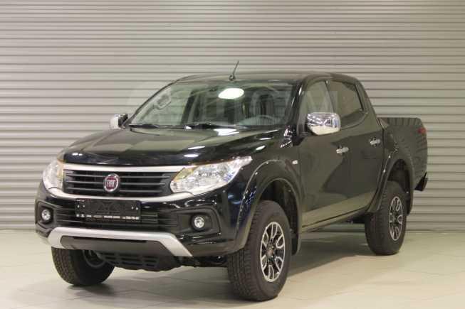 Fiat Fullback, 2017 год, 1 785 000 руб.