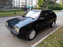 Екатеринбург Лада 2108 2003