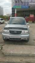 Suzuki Escudo, 2001 год, 460 000 руб.