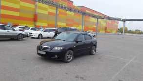 Рубцовск Mazda3 2004