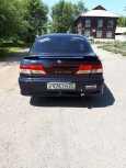 Nissan Cefiro, 1995 год, 210 000 руб.