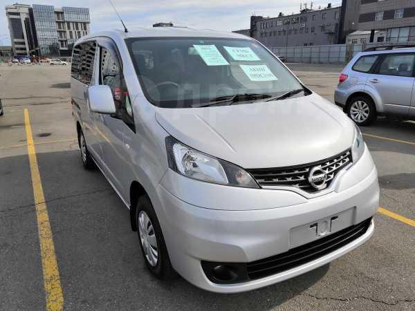 Nissan NV200, 2013 год, 835 000 руб.