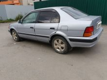 Новосибирск Toyota Tercel 1997