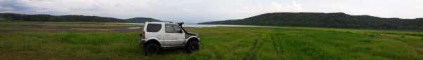 Suzuki Jimny Sierra, 2002 год, 550 000 руб.