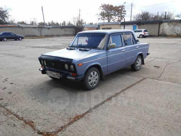 Лада 2106, 1989 год, 46 000 руб.