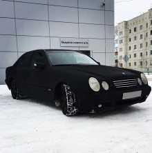 Ноябрьск E-Class 2000