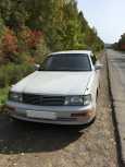 Toyota Crown, 1991 год, 185 000 руб.