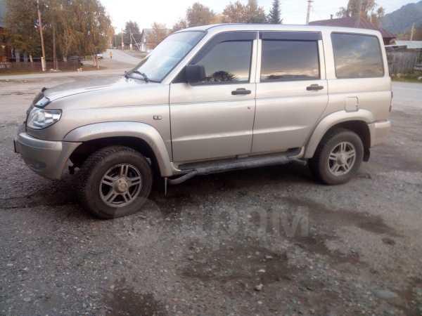 УАЗ Патриот, 2012 год, 470 000 руб.
