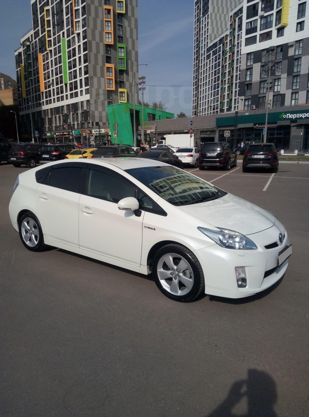 Тойота приус в автосалонах москвы ломбард принимающий платину в москве