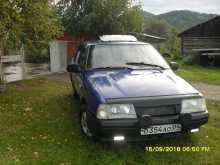 Горно-Алтайск 2126 Ода 2003