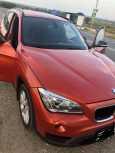 BMW X1, 2012 год, 1 200 000 руб.