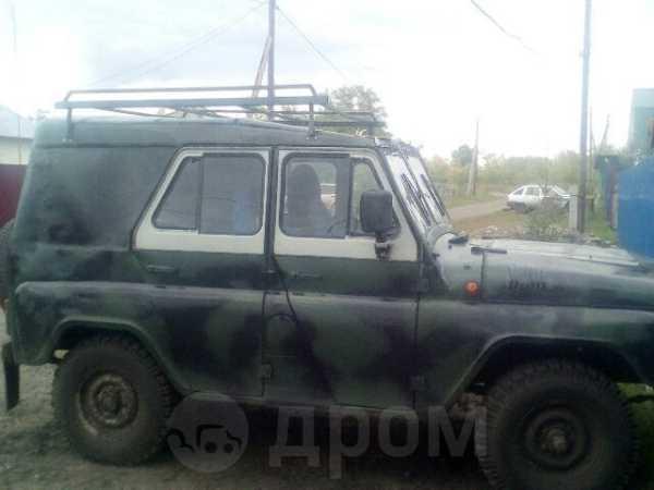 УАЗ 3151, 1989 год, 50 000 руб.