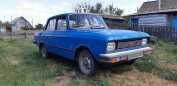 Москвич 2140, 1986 год, 33 000 руб.