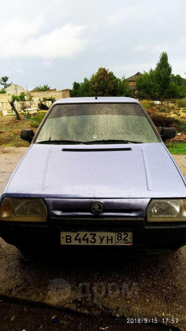 Skoda Forman, 1994 год, 75 000 руб.