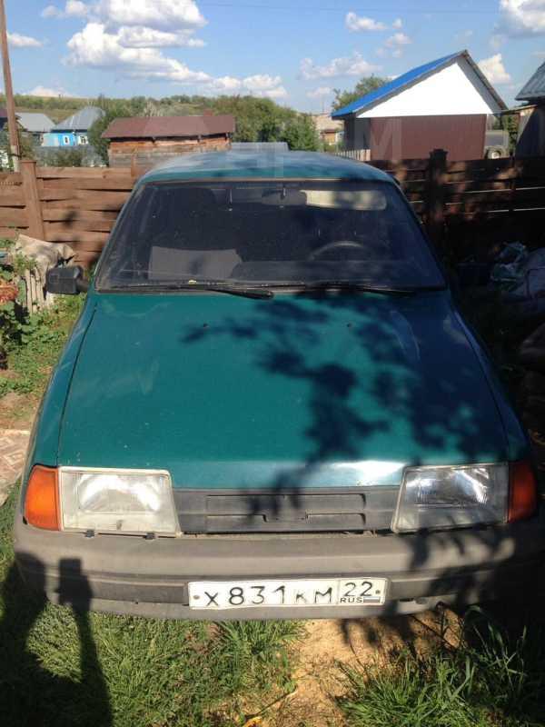 ИЖ 2126 Ода, 1998 год, 50 000 руб.